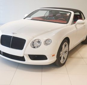 2013 Bentley Continental for sale 101132398