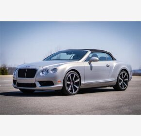 2013 Bentley Continental for sale 101330134
