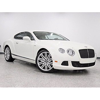 2013 Bentley Continental for sale 101462867