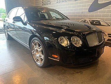 2013 Bentley Continental Flying Spur for sale 101508100