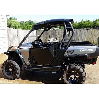 2013 Can-Am Commander 1000 for sale 200731041
