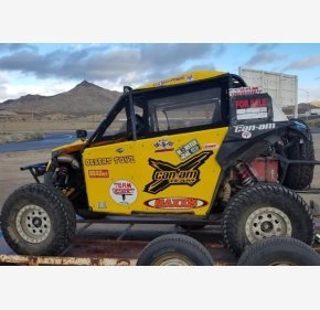 2013 Can-Am Maverick 1000R for sale 200718051