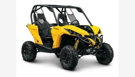 2013 Can-Am Maverick 1000R for sale 200789248