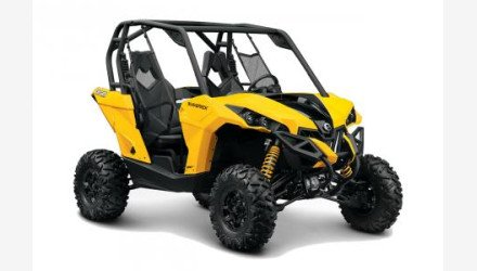 2013 Can-Am Maverick 1000R for sale 200996445