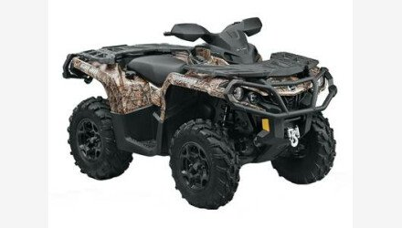 2013 Can-Am Outlander 1000 for sale 200644048