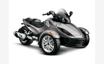 2013 Can-Am Spyder RS for sale 200654412