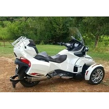 2013 Can-Am Spyder RT for sale 200539441