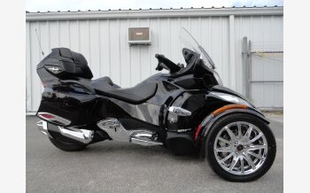 2013 Can-Am Spyder RT for sale 200680894