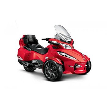 2013 Can-Am Spyder RT-S for sale 200719774