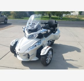 2013 Can-Am Spyder RT for sale 200598553