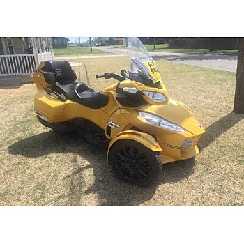 2013 Can-Am Spyder RT for sale 200599746
