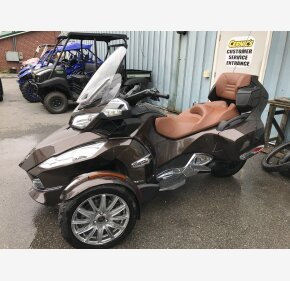 2013 Can-Am Spyder RT for sale 200615509