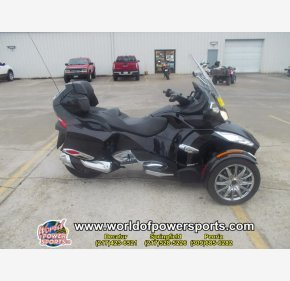 2013 Can-Am Spyder RT for sale 200664197