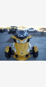2013 Can-Am Spyder RT for sale 200689861