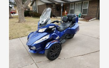 2013 Can-Am Spyder RT for sale 200695579
