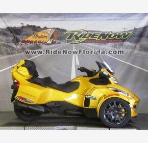 2013 Can-Am Spyder RT for sale 200706937