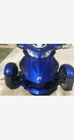 2013 Can-Am Spyder RT for sale 200725509
