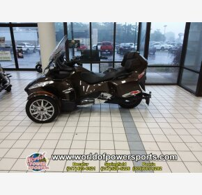 2013 Can-Am Spyder RT for sale 200736947