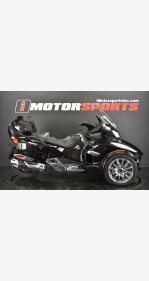 2013 Can-Am Spyder RT for sale 200779936