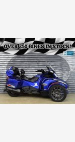 2013 Can-Am Spyder RT for sale 200786340