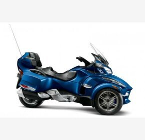 2013 Can-Am Spyder RT for sale 200787505