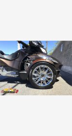 2013 Can-Am Spyder RT for sale 200788902