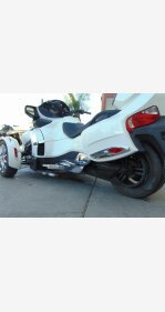 2013 Can-Am Spyder RT for sale 200790081