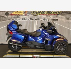 2013 Can-Am Spyder RT for sale 200794974