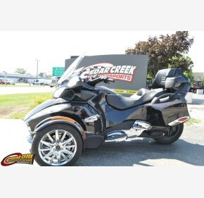 2013 Can-Am Spyder RT for sale 200797566