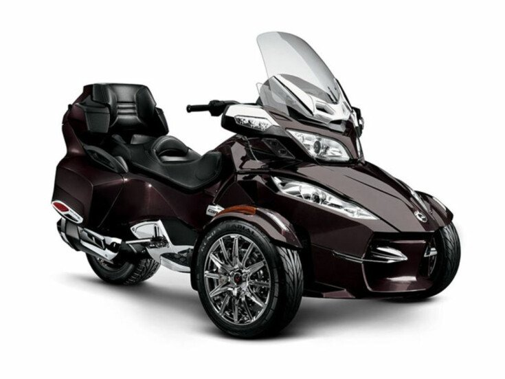 2013 Can-Am Spyder RT for sale 201056028