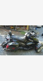 2013 Can-Am Spyder ST-S for sale 200588357