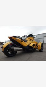 2013 Can-Am Spyder ST-S for sale 200641925