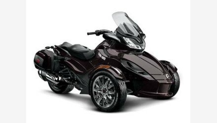 2013 Can-Am Spyder ST-S for sale 200661910
