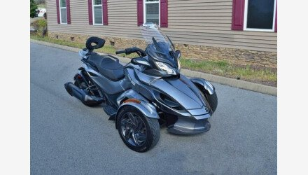 2013 Can-Am Spyder ST-S for sale 200700859