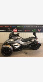2013 Can-Am Spyder ST-S for sale 200717133