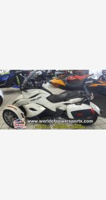 2013 Can-Am Spyder ST-S for sale 200802241