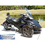 2013 Can-Am Spyder ST for sale 201070707