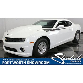 2013 Chevrolet Camaro for sale 100946670