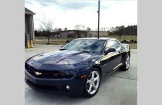 2013 Chevrolet Camaro LT Coupe for sale 100760110