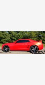 2013 Chevrolet Camaro LS Coupe for sale 100770957