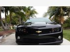 2013 Chevrolet Camaro SS Coupe for sale 100771732