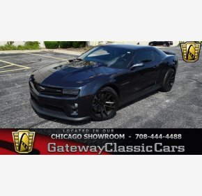 2013 Chevrolet Camaro ZL1 Coupe for sale 101024166