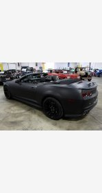 2013 Chevrolet Camaro ZL1 Convertible for sale 101083038