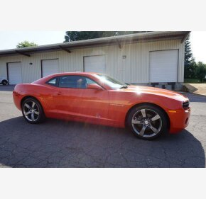 2013 Chevrolet Camaro LT Coupe for sale 101088362