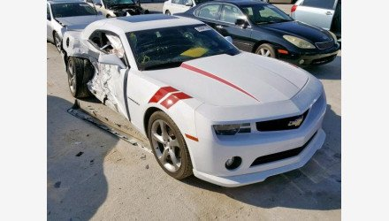 2013 Chevrolet Camaro LT Coupe for sale 101120658