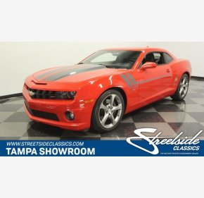 2013 Chevrolet Camaro for sale 101125064