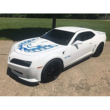 2013 Chevrolet Camaro SS Coupe for sale 101155335