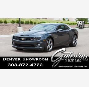 2013 Chevrolet Camaro SS Coupe for sale 101172527