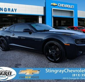 2013 Chevrolet Camaro LS Coupe for sale 101184273