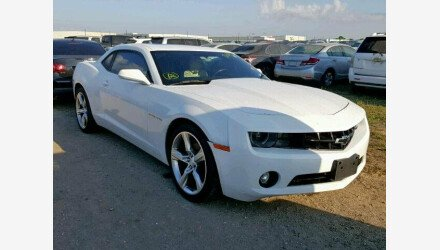 2013 Chevrolet Camaro LT Coupe for sale 101191459